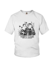 Tubby's Tavern - Ridgeland Mississippi Youth T-Shirt thumbnail