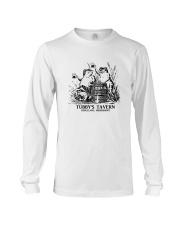 Tubby's Tavern - Ridgeland Mississippi Long Sleeve Tee thumbnail