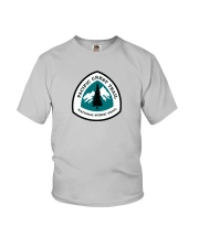 Pacific Crest Trail Youth T-Shirt thumbnail