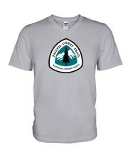 Pacific Crest Trail V-Neck T-Shirt thumbnail