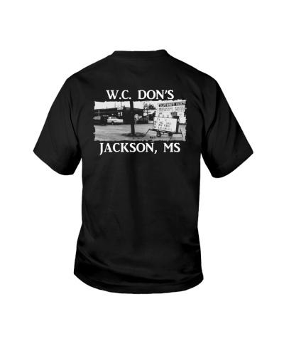 W C Don's - Jackson Mississippi
