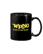 WRNO The Rock of New Orleans Mug tile