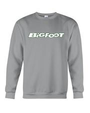 Bigfoot Food Stores Crewneck Sweatshirt thumbnail