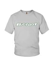 Bigfoot Food Stores Youth T-Shirt thumbnail