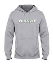Bigfoot Food Stores Hooded Sweatshirt thumbnail