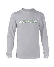 Bigfoot Food Stores Long Sleeve Tee thumbnail