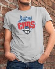 Daytona Cubs Classic T-Shirt apparel-classic-tshirt-lifestyle-26