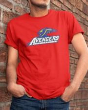 Los Angeles Avengers Classic T-Shirt apparel-classic-tshirt-lifestyle-26