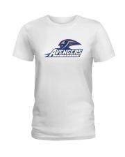 Los Angeles Avengers Ladies T-Shirt thumbnail