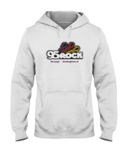 WAPI - 95 Rock Birmingham Alabama Hooded Sweatshirt thumbnail