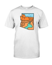 Grand Canyon National Park Premium Fit Mens Tee thumbnail