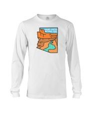 Grand Canyon National Park Long Sleeve Tee thumbnail