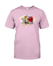 New York City - New York Classic T-Shirt front