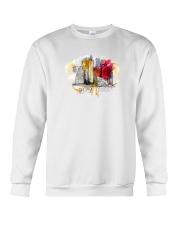 New York City - New York Crewneck Sweatshirt thumbnail
