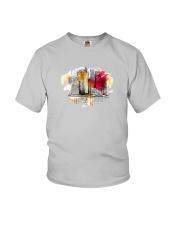 New York City - New York Youth T-Shirt thumbnail