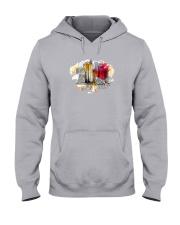 New York City - New York Hooded Sweatshirt thumbnail