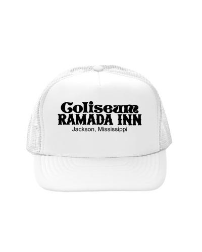 Coliseum Ramada Inn - Jackson Mississippi