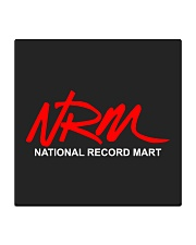 National Record Mart Square Coaster tile