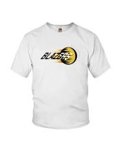 Oklahama City Blazers Youth T-Shirt thumbnail