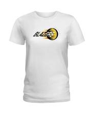 Oklahama City Blazers Ladies T-Shirt thumbnail