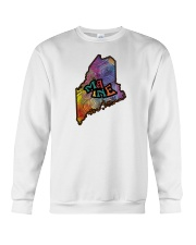 Maine Crewneck Sweatshirt tile