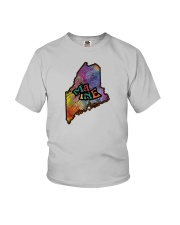 Maine Youth T-Shirt thumbnail