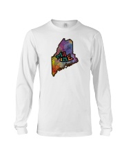 Maine Long Sleeve Tee thumbnail