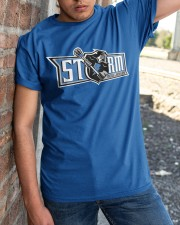 New Jersey Storm Classic T-Shirt apparel-classic-tshirt-lifestyle-27