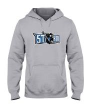 New Jersey Storm Hooded Sweatshirt thumbnail