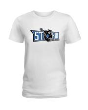 New Jersey Storm Ladies T-Shirt thumbnail