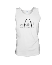 The St Louis Skyline Unisex Tank tile