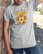 Baltimore Blast Classic T-Shirt apparel-classic-tshirt-lifestyle-27