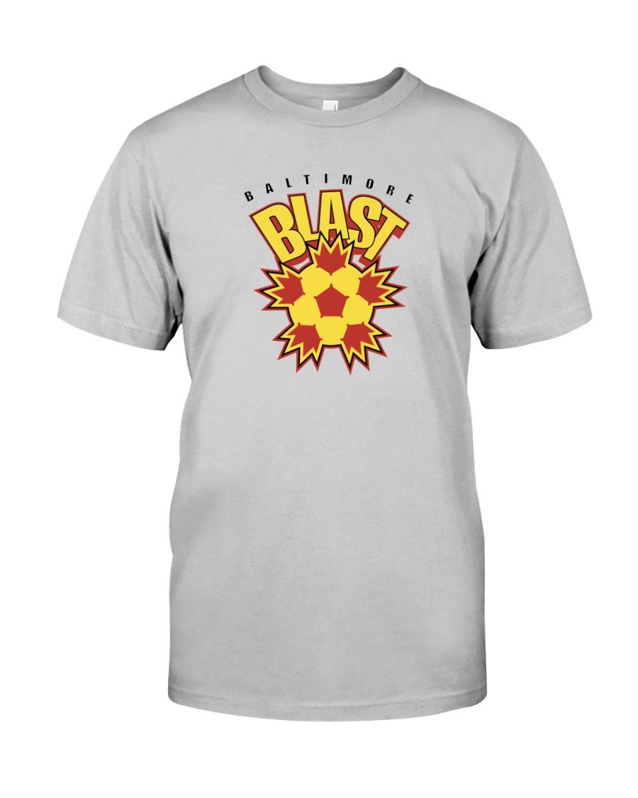 Baltimore Blast Classic T-Shirt