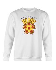 Baltimore Blast Crewneck Sweatshirt thumbnail