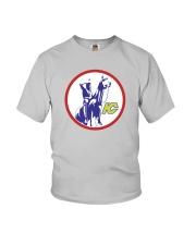 Kansas City Scouts Youth T-Shirt thumbnail