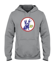 Kansas City Scouts Hooded Sweatshirt thumbnail