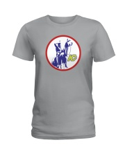 Kansas City Scouts Ladies T-Shirt thumbnail