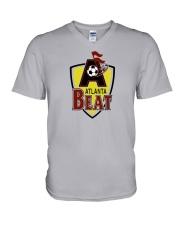 Atlanta Beat V-Neck T-Shirt thumbnail