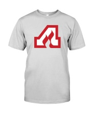 Atlanta Flames Premium Fit Mens Tee thumbnail