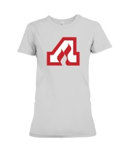 Atlanta Flames Premium Fit Ladies Tee thumbnail