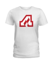 Atlanta Flames Ladies T-Shirt thumbnail