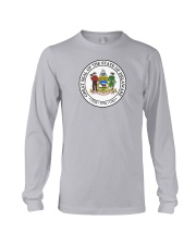 Great Seal of the State of Delaware Long Sleeve Tee thumbnail