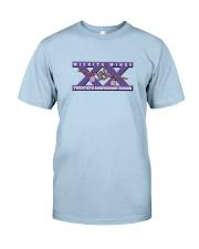 Wichita Wings Classic T-Shirt front