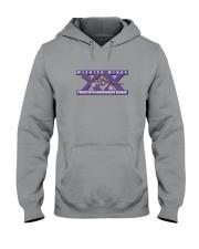 Wichita Wings Hooded Sweatshirt thumbnail