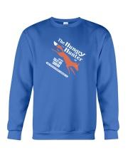 The Hungry Hunter - Auburn Alabama Crewneck Sweatshirt thumbnail