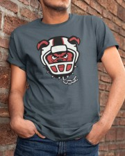New Jersey Red Dogs Classic T-Shirt apparel-classic-tshirt-lifestyle-26