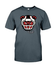 New Jersey Red Dogs Classic T-Shirt front