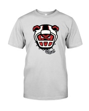 New Jersey Red Dogs Premium Fit Mens Tee thumbnail