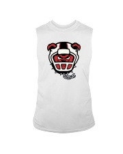 New Jersey Red Dogs Sleeveless Tee thumbnail