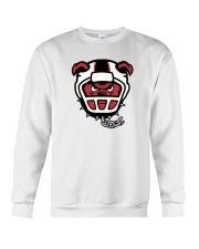 New Jersey Red Dogs Crewneck Sweatshirt thumbnail